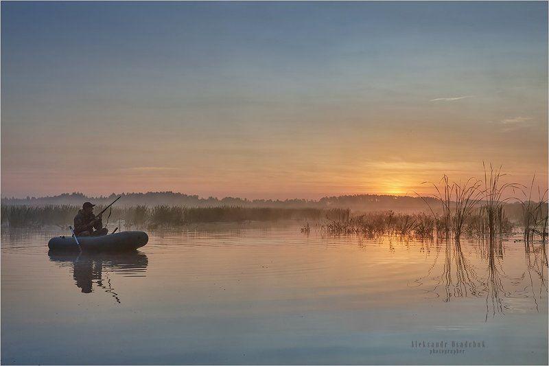 На утренней зорькеphoto preview