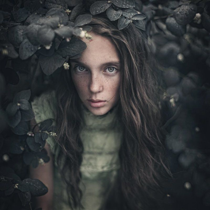 pentax, портрет, , portret, girl Wikiphoto preview