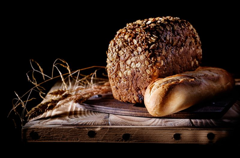 Хлебцыphoto preview