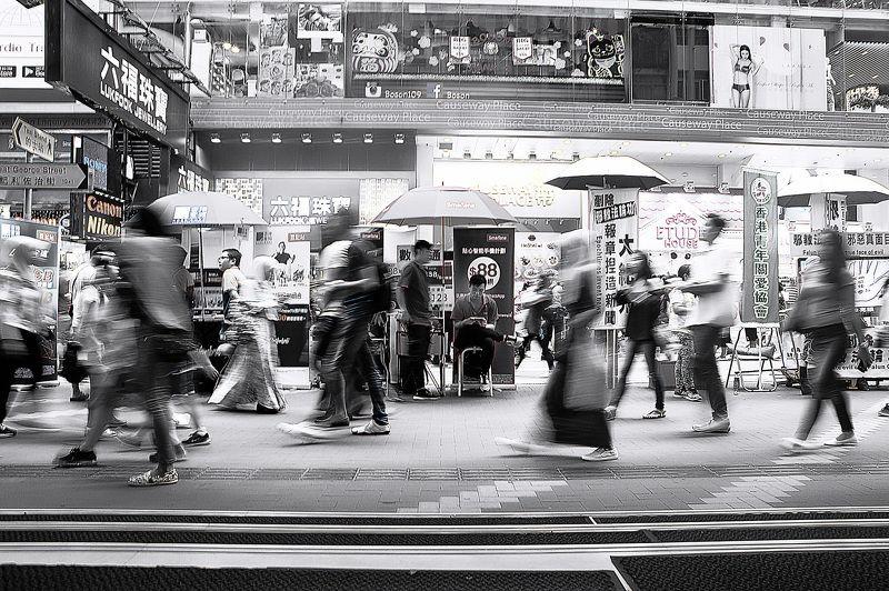 hong kong, travel, streetphoto, china, life, 9 фото об одном дне в Гонгконгеphoto preview