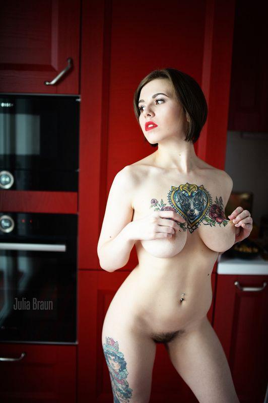 юлия браун, юлия браун фотограф, фотограф москва, эротика, nude, julia braun, art-nude Redphoto preview