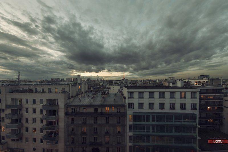 paris, photo preview