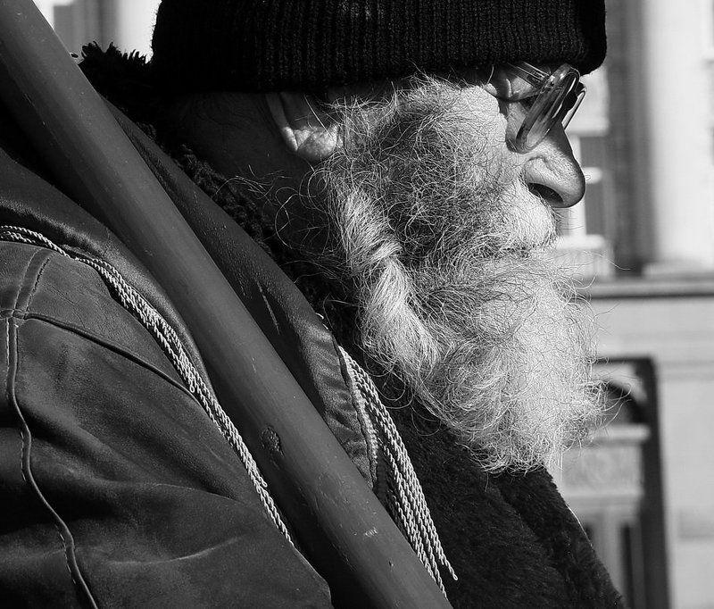 портрет старость не радостьphoto preview
