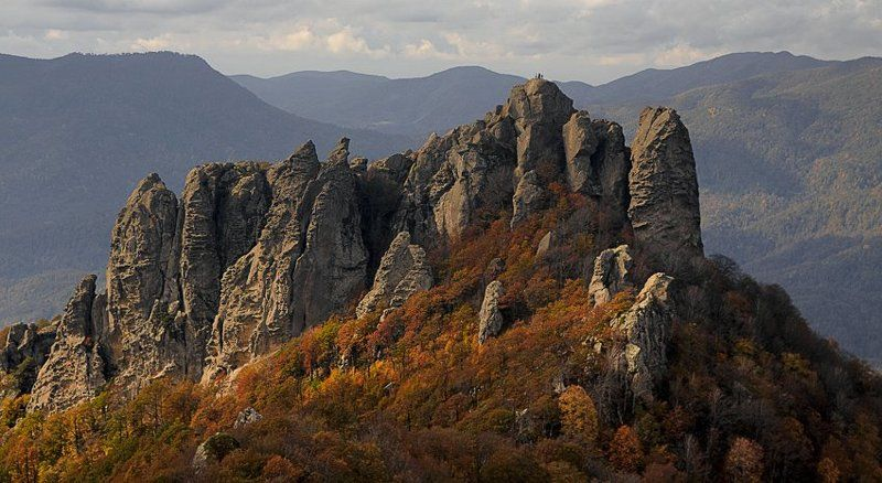 индюк Гора Индюкphoto preview