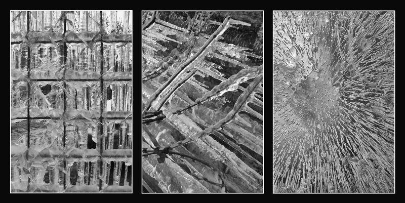 Тюрьма - Граница - Космосphoto preview