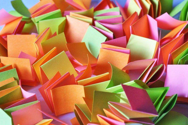 Цветная фантазияphoto preview