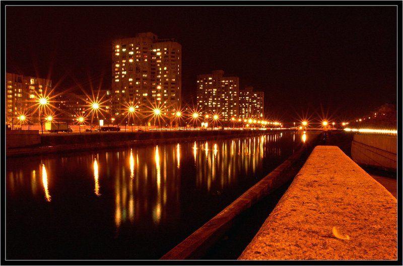 Ночной Петербург_3photo preview