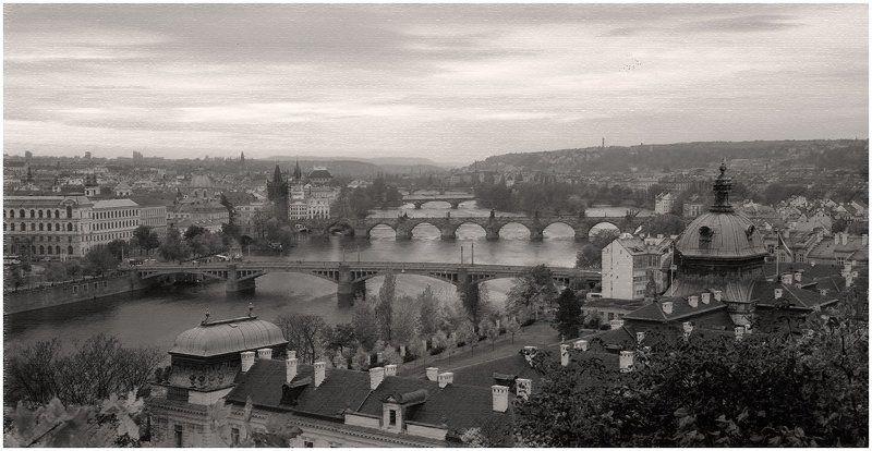 Старая Прагаphoto preview