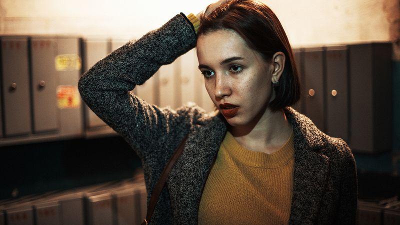 portrait, портрет, девушка Софияphoto preview