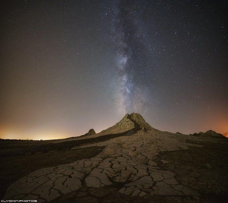 Сон одного вулканаphoto preview