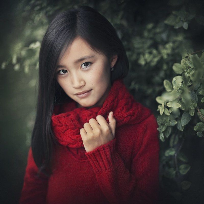 pentax портрет  portret girl Juliaphoto preview