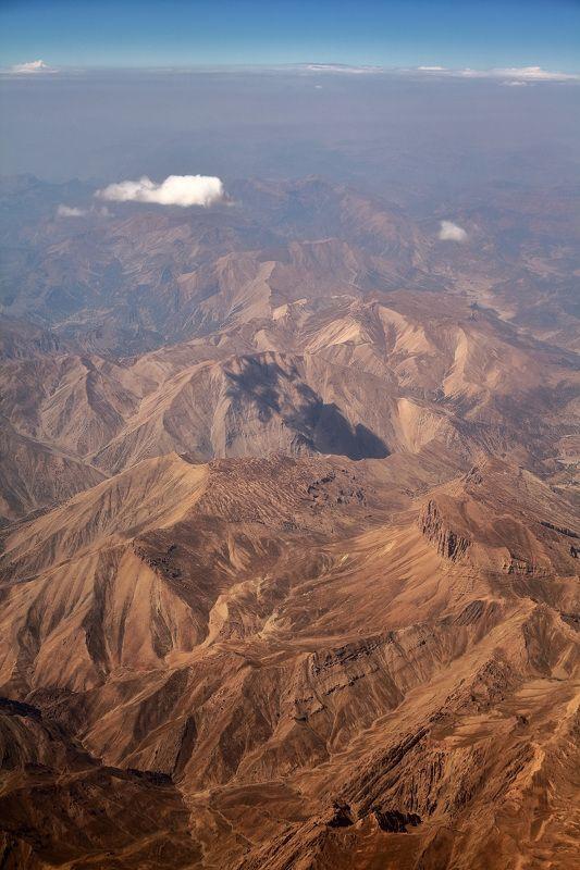 Flight to Tehran, Iranphoto preview