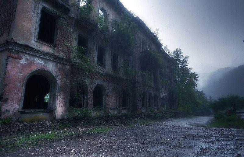 призраки Акармараphoto preview
