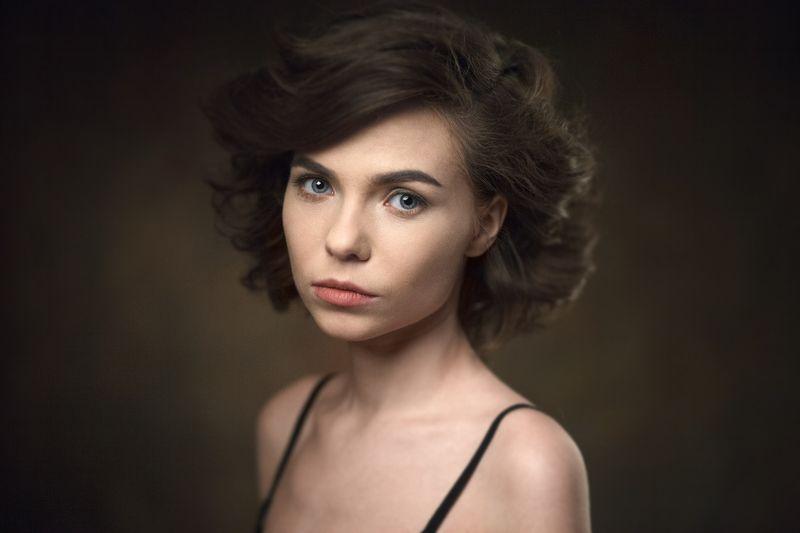 model, portrait, girl, портрет, девушка, модель Alexandraphoto preview