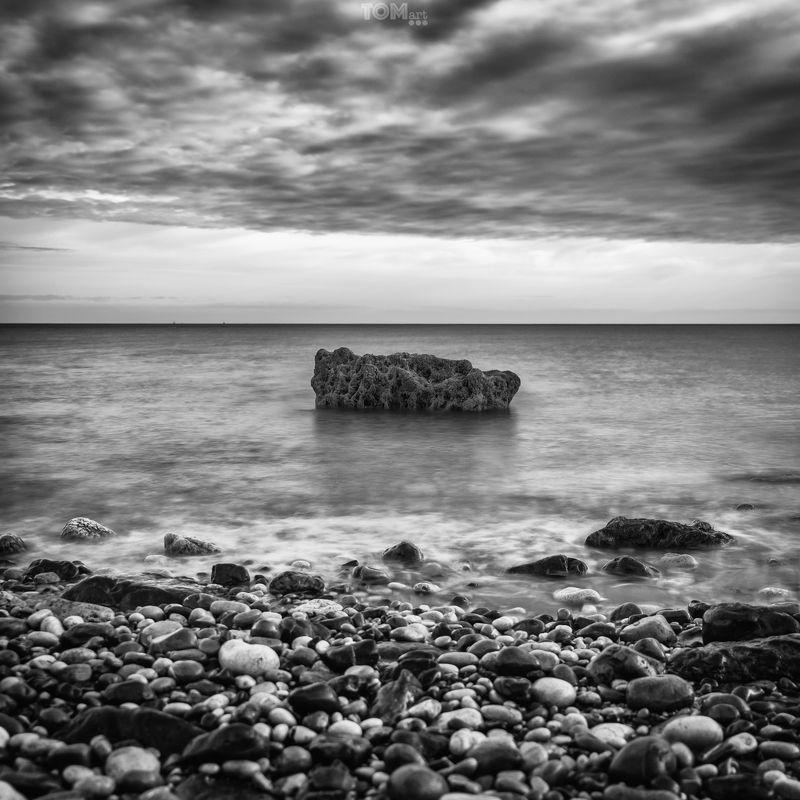 sheep,wales, landscape, photography, monochrome, longexposure, rock, stone, minimalism, scenery, view, beautiful, uk, sky, clouds photo preview