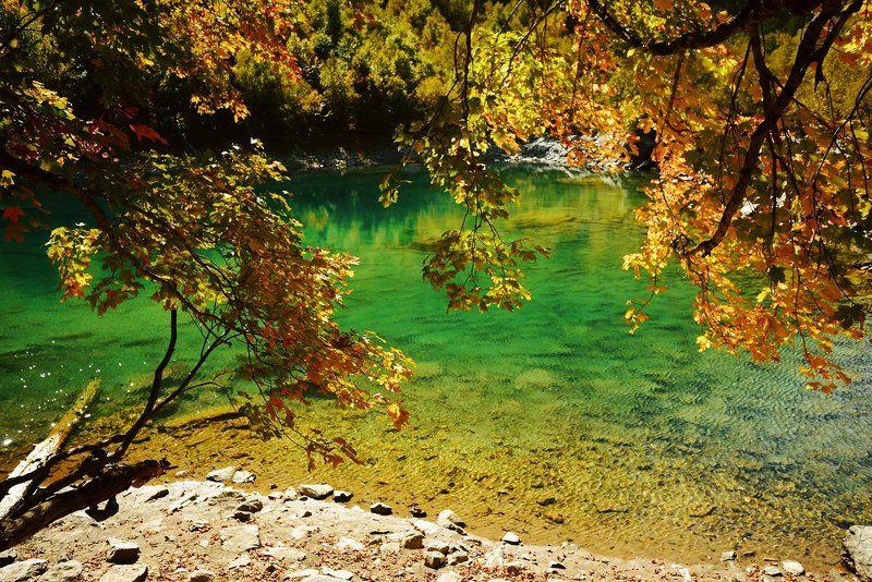 Домбай, Бадукские озераphoto preview