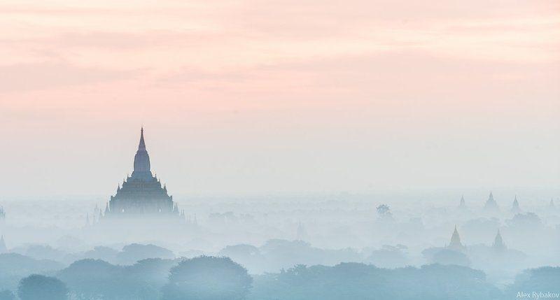 Утро в затерянном королевствеphoto preview