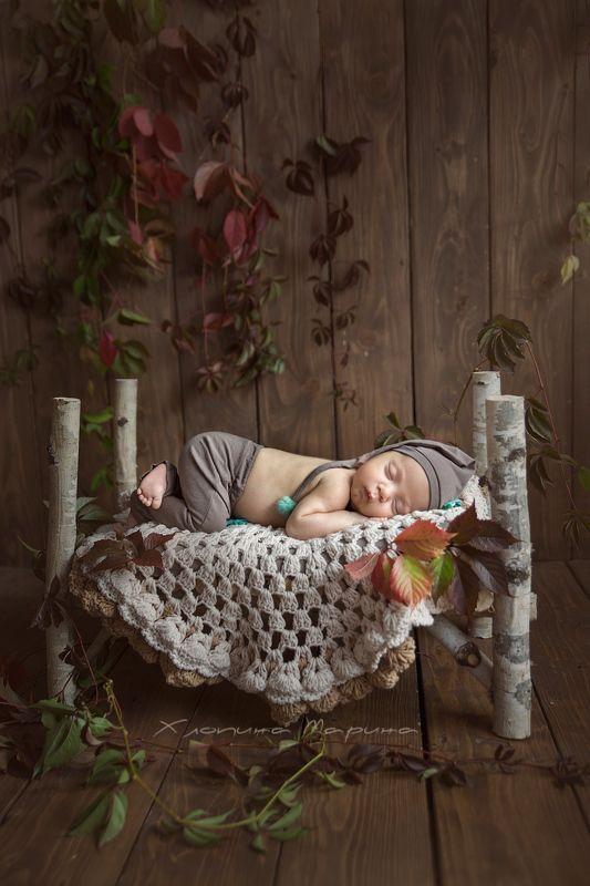новорожденные; дети; сказка; И снится Белоснежкаphoto preview