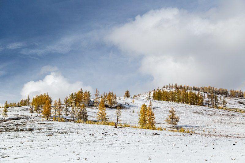 Алтай l Сентябрь 2017 Winter Is Comingphoto preview