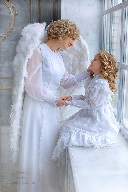 Ангелы всегда рядом....photo preview