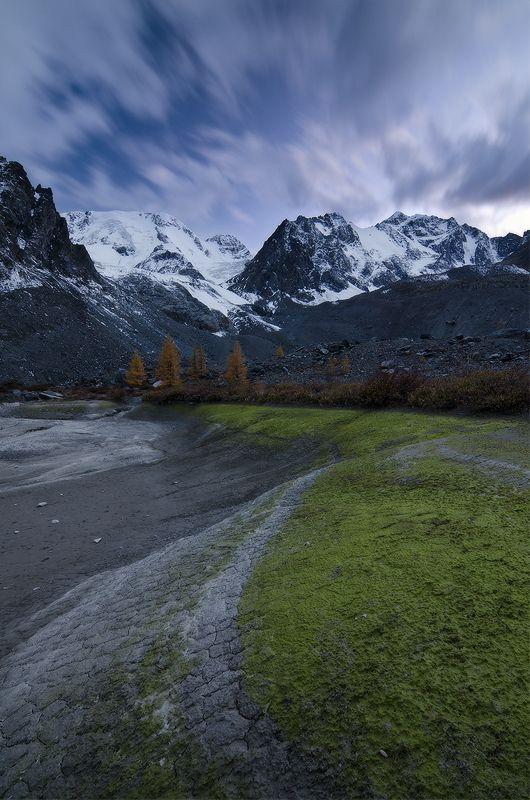 алтай, ледник зелинского что снится гигантамphoto preview