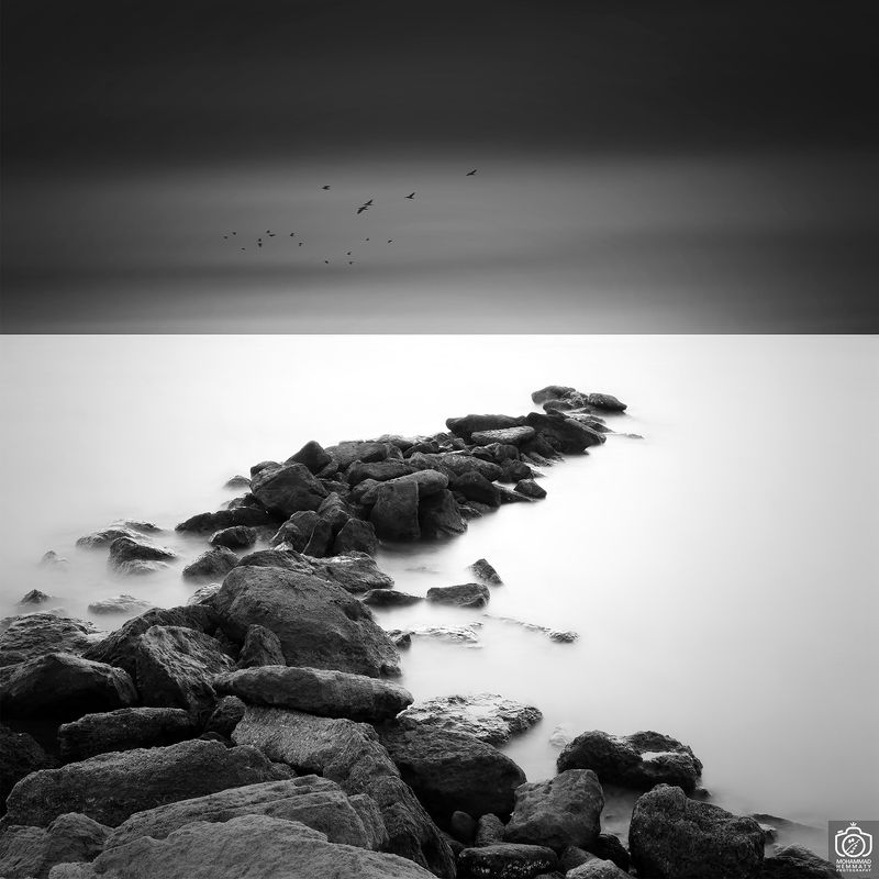 longexposure,canon80d,canon,fly,flight,sky,darkness,light,road,sea,blackandwhite,dream,photo,fineart,clouds Untitledphoto preview