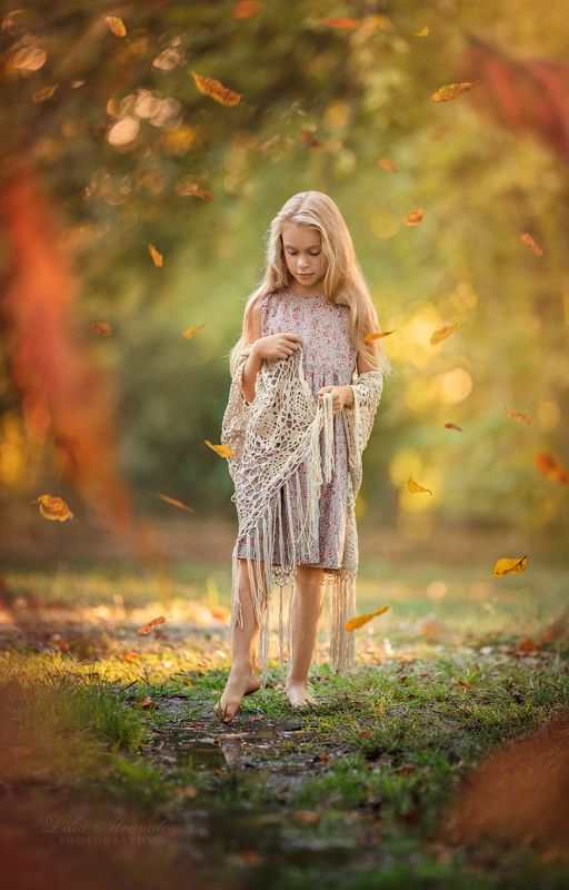 Hello Fall...photo preview