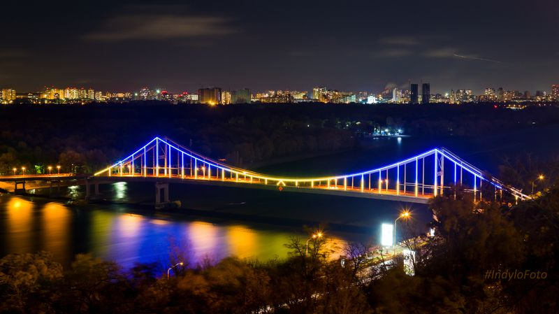 Киев вечерний.photo preview