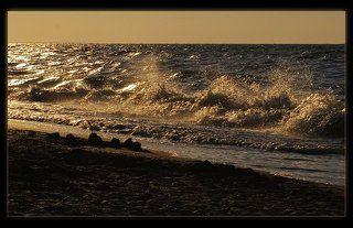 Морское настроение и замки на песке...