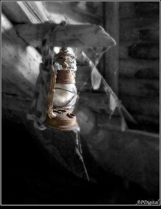 Лампа без керосинаphoto preview