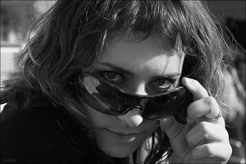 nevesta_solnca, женя, портрет А я поверила...photo preview
