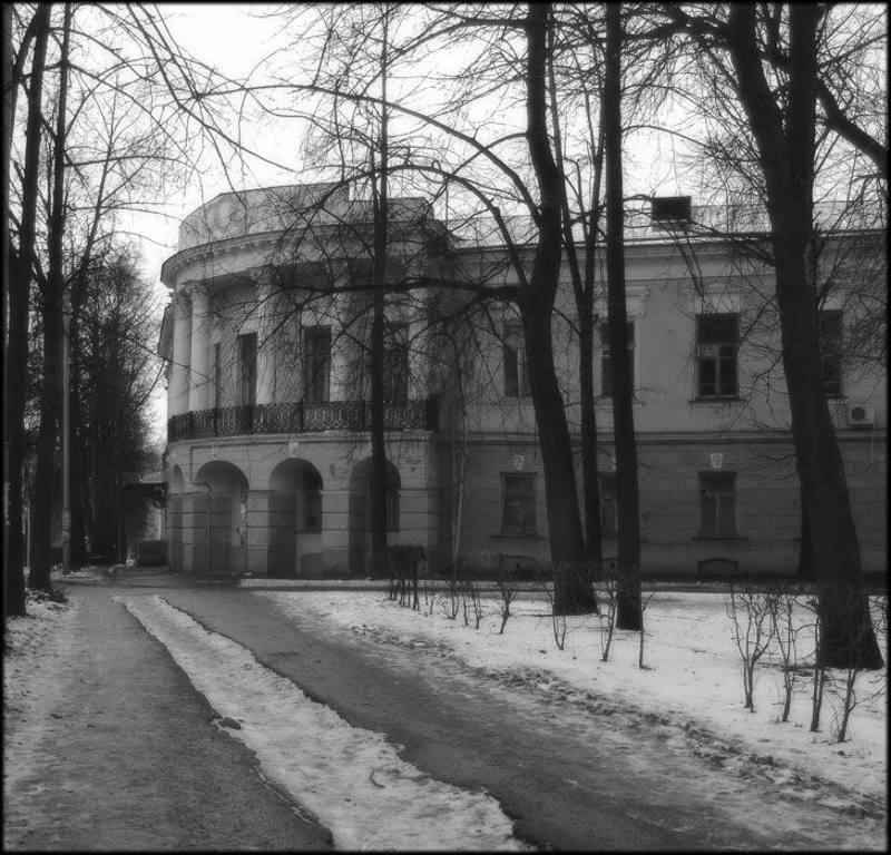 ярославль, город, квадрат Уютный уголокphoto preview