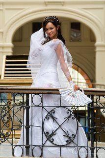 Wedding fashion ...
