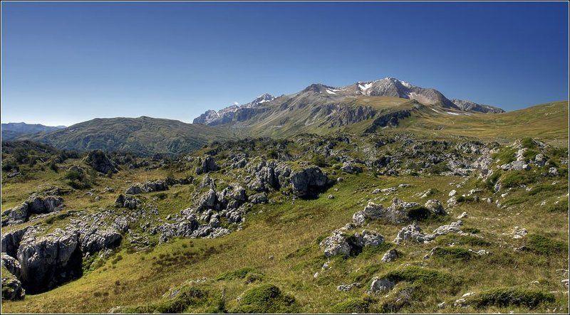 северный, кавказ, горы Мое самое близкое знакомство с горами...photo preview