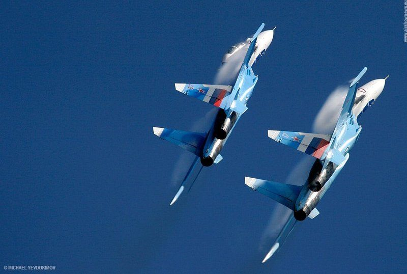ангелы неба су-27 сухой липецкие летчики Ангелы небаphoto preview