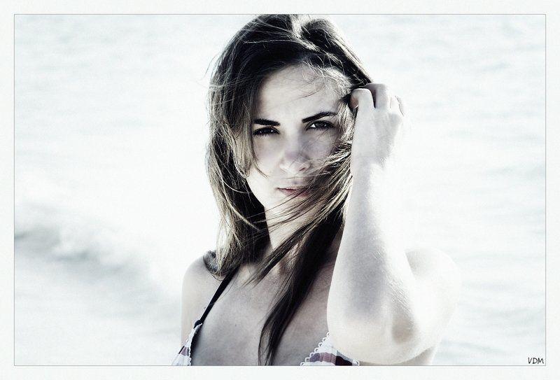 солмце, ветер, океан, отражатель ...photo preview