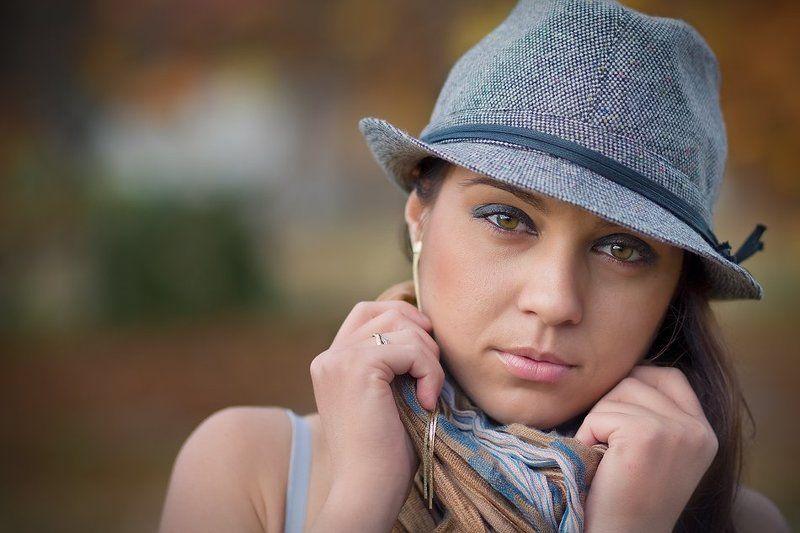 portrait, woman, beauty Irinaphoto preview