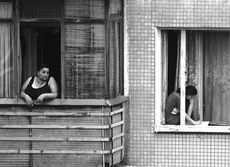 Простая жизнь. Два поколенияphoto preview