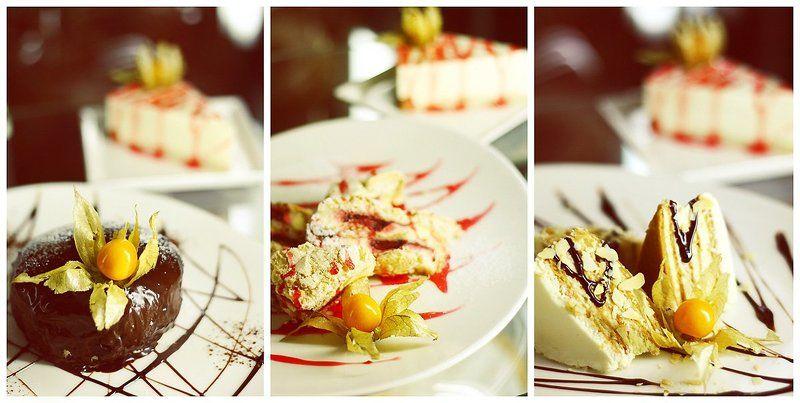 пироженко, вкусное, очень, десерт, кафе, вкуснятина, шоколад, печенье, сладости, ягодка \