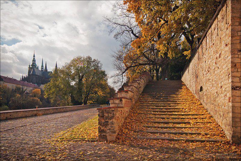 прага,осень,октябрь Осеннее путешествие в Сказку.photo preview