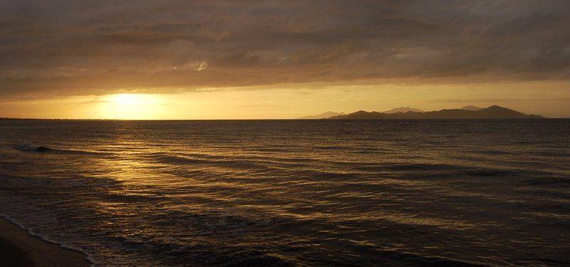 море, закат Тоска по морю...photo preview