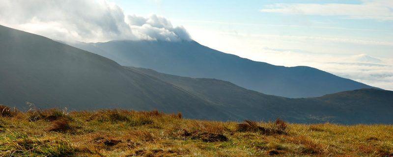 и в Карпатах есть вулканыphoto preview