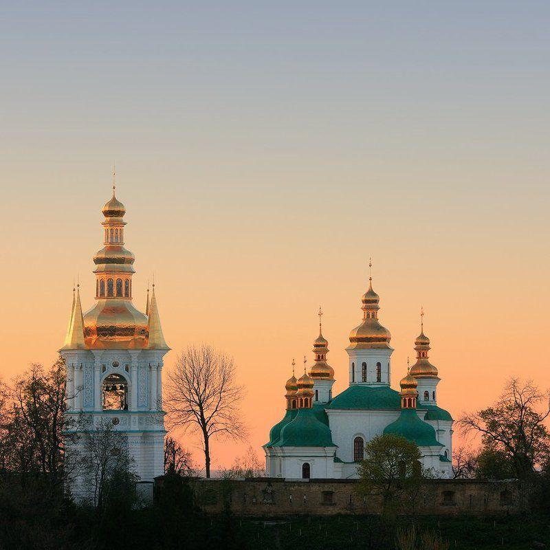 Киево-Печерская Лавраphoto preview