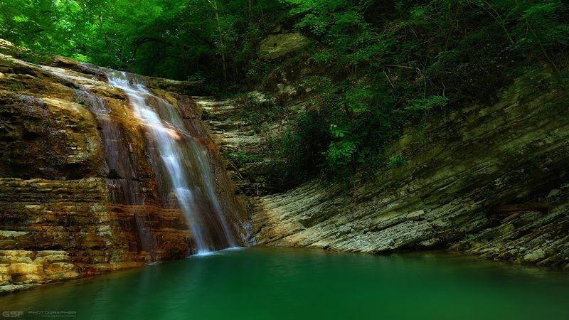 Плесецкие водопады красивы как всегда... 2photo preview