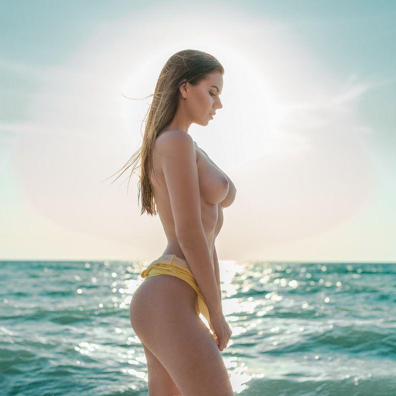 girl,sexy,posing,nude,sea,summer Summertimephoto preview