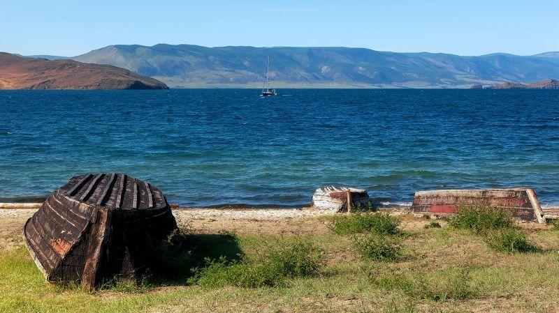 Байкальские баркасыphoto preview