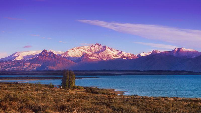 antrisolja, patagonia, argentina Feeling alivephoto preview