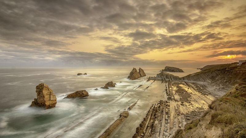 Cantabria photo preview