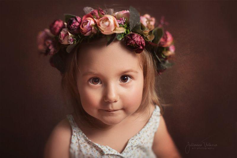 детский портрет, семейный фотограф, детский фотограф, дочка Дочка Есенюшкаphoto preview