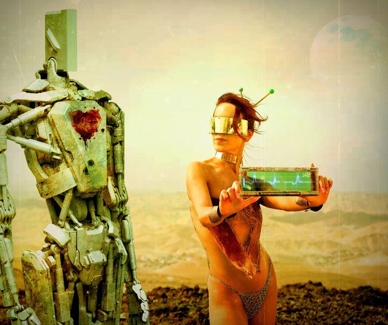 vladimir(volf)kirilin,владимир(вольф)кирилин,desert fury,laura pētersone-burlaka,natali boychuk Из серии: Desert Furyphoto preview
